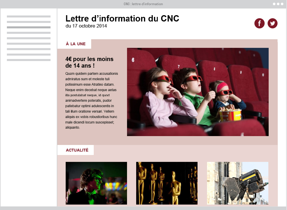 Centre National du Cinéma et de l'image animée