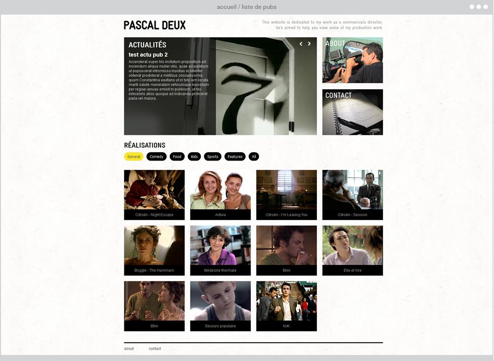 Pascal Deux
