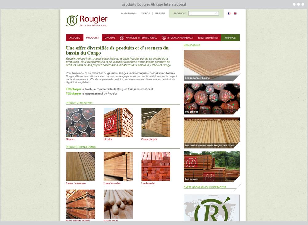 Rougier S.A.
