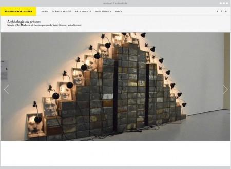 Atelier Maciej Fiszer